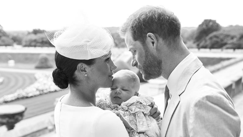 """El príncipe Enrique confiesa que quiere """"dos hijos, máximo"""" mientras llama a salvar el planeta"""