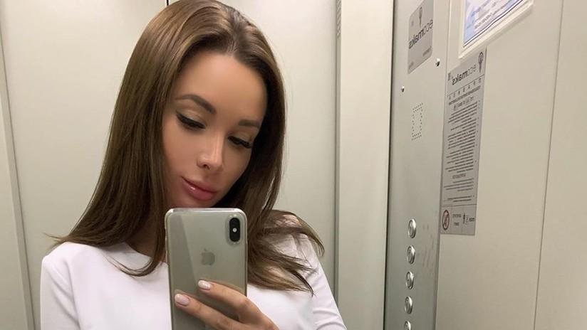 Detienen en Moscú al sospechoso del asesinato de una bloguera cuyo cadáver se halló desnudo dentro de una maleta