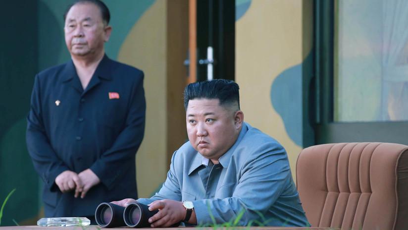 Corea del Sur: Los proyectiles lanzados por Pionyang fueron dos misiles balísticos de corto alcance