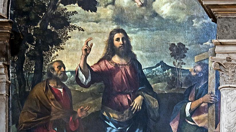 FOTOS: Descubren en Galilea la iglesia de los Apóstoles, construida sobre la casa de Pedro y Andrés
