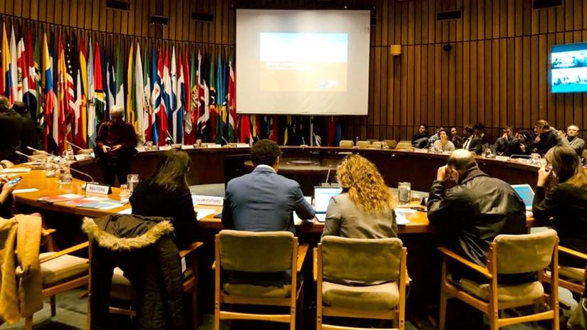 """Mala proyección de la CEPAL para la economía de América Latina: """"La cosa está que arde"""""""