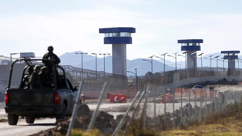 Chefs, servidumbre, mujeres: así vivía el número dos del cártel Jalisco Nueva Generación en la cárcel mexicana