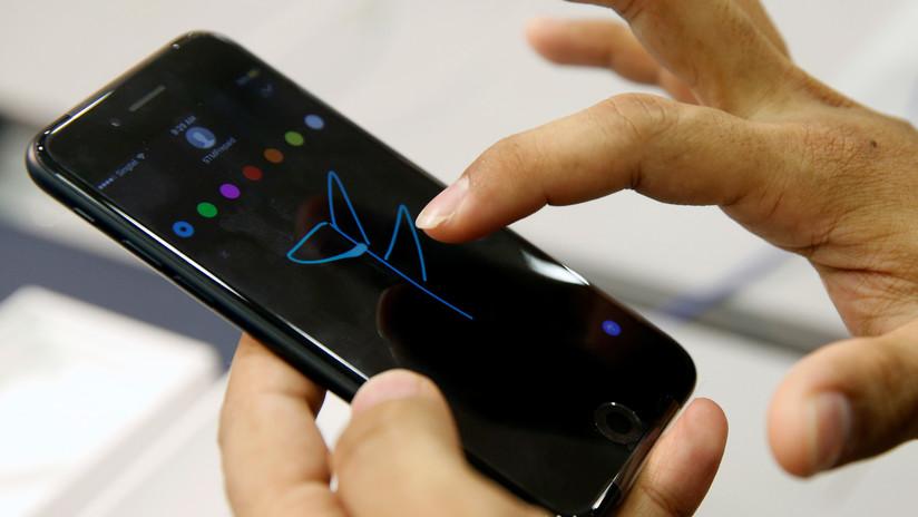 Google descubre seis fallos de seguridad en iOS