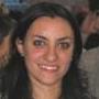 Cecilia Zapata, Investigadora del Área de Estudios Urbanos del Instituto de Investigación Gino Germani