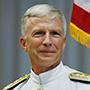 Craig Faller, jefe del Comando Sur de EE.UU.