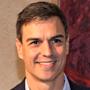 Pedro Sánchez, candidato a la investidura como presidente de Gobierno de España