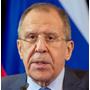 Serguéi Lavrov, canciller de Rusia