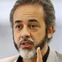 Eduardo López, secretario general de la Unión de Trabajadores de la Educación