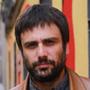 Daniel Bernabé, escritor y periodista
