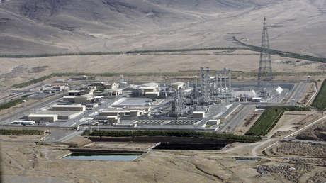"""Rohaní: """"Irán incrementará el enriquecimiento de uranio más allá del 3,67% hasta el nivel que sea necesario"""""""
