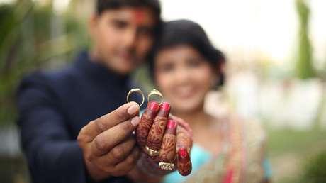 El 94 % de los hombres casados de la India no usa preservativos agravando el problema de la sobrepoblación