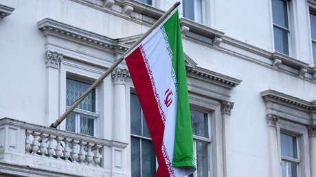 Imagen ilustrativa. La Embajada de Irán en Londres, Reino Unido