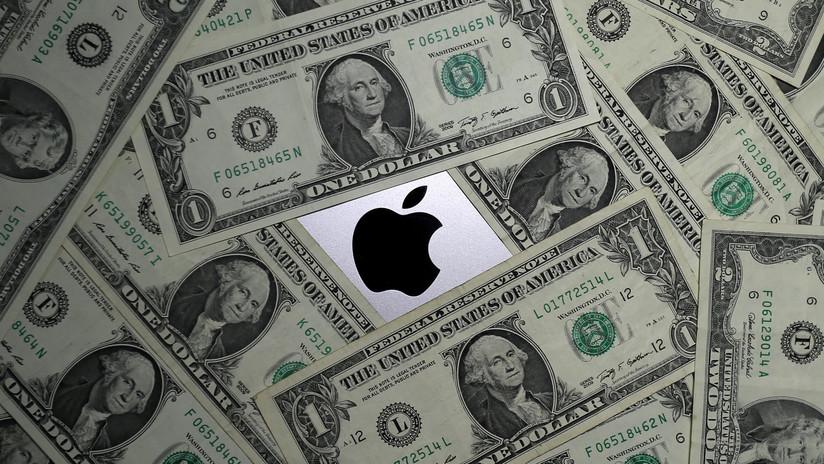 Apple empieza a trasladar sus instalaciones fuera de China