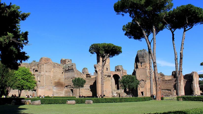 Italia prohíbe construir un McDonald's cerca de un área arqueológica
