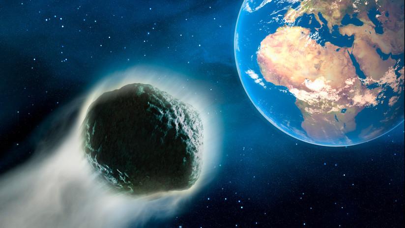 Un asteroide más grande que el Empire State de Nueva York se acerca peligrosamente a la Tierra