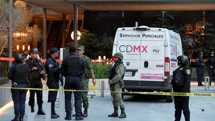 Se busca a 'la Güera' de Artz, posible autora intelectual del asesinato de dos israelíes en México