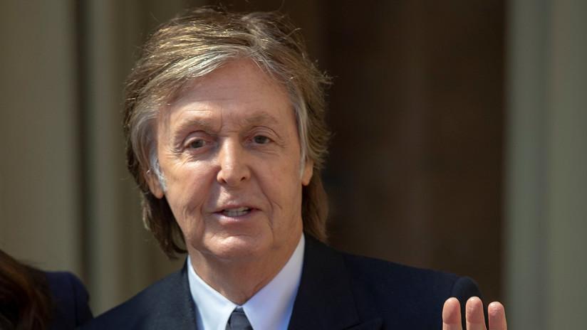Paul McCartney admite que no recuerda algunas canciones de los Beatles y necesita ayuda para interpretarlas