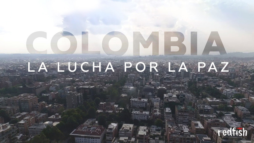 Colombia: La lucha por la paz