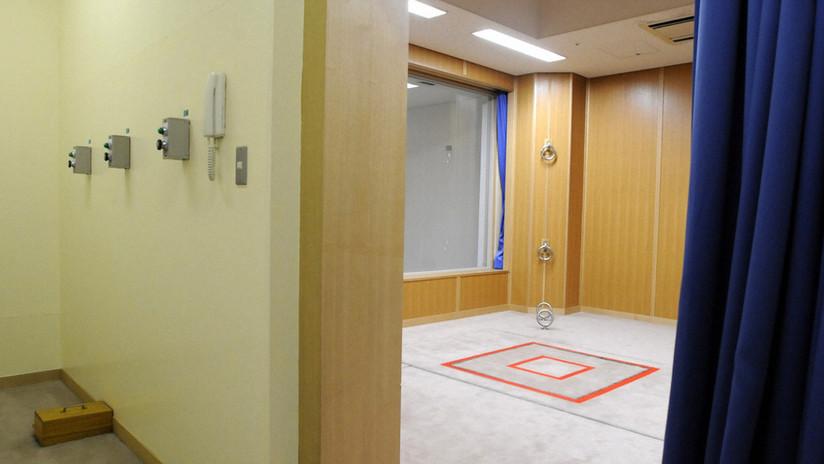 Japón ejecuta por primera vez este año a dos presos condenados por múltiples asesinatos