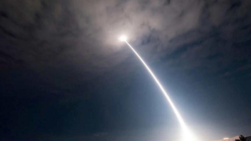 El Pentágono anuncia el pronto desarrollo de nuevos misiles tras el fin del Tratado INF