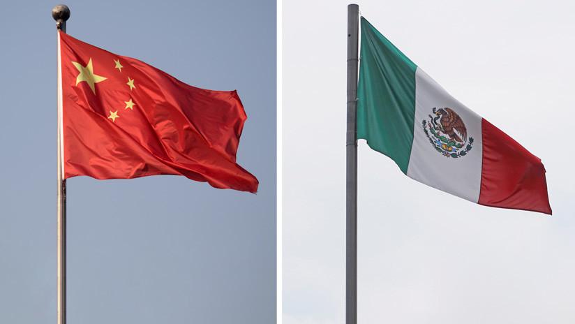 Una relación atractiva pero sin consolidar: los vaivenes del comercio entre México y China