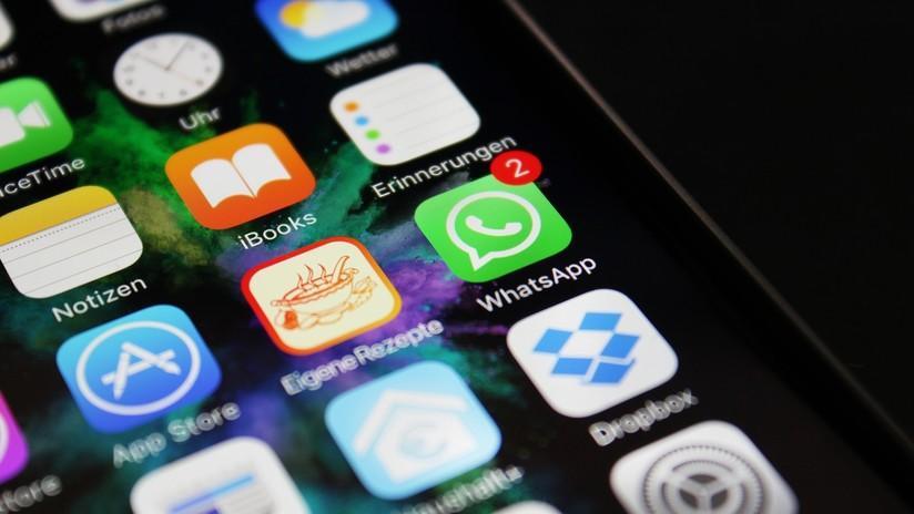 Una nueva versión beta de WhatsApp resuelve el problema con pegatinas que provocó quejas de los usuarios