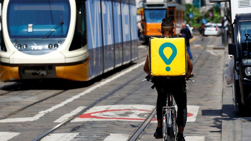 La Justicia de Buenos Aires suspende las actividades de Rappi, Glovo y Pedidos Ya por incumplir las normas de tránsito