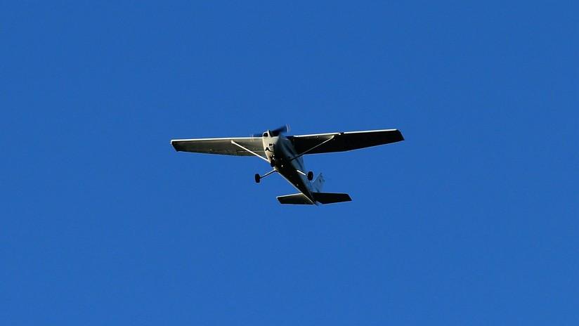 La reacción a un medicamento podría haber provocado que una estudiante de Cambridge se arrojara de una avioneta en Madagascar