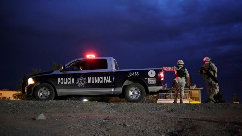 Segundo periodista asesinado en México esta semana