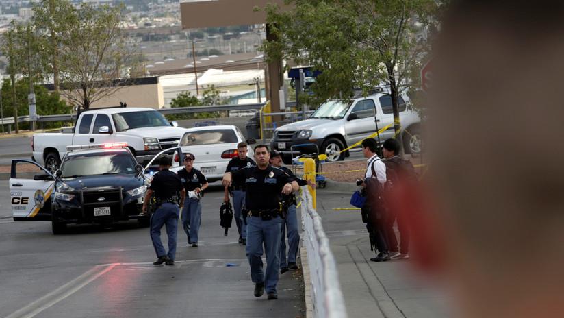 """""""Disparaba con indiferencia, como si estuviera en una misión"""": la masacre de El Paso a través de los ojos de los testigos (VIDEO)"""