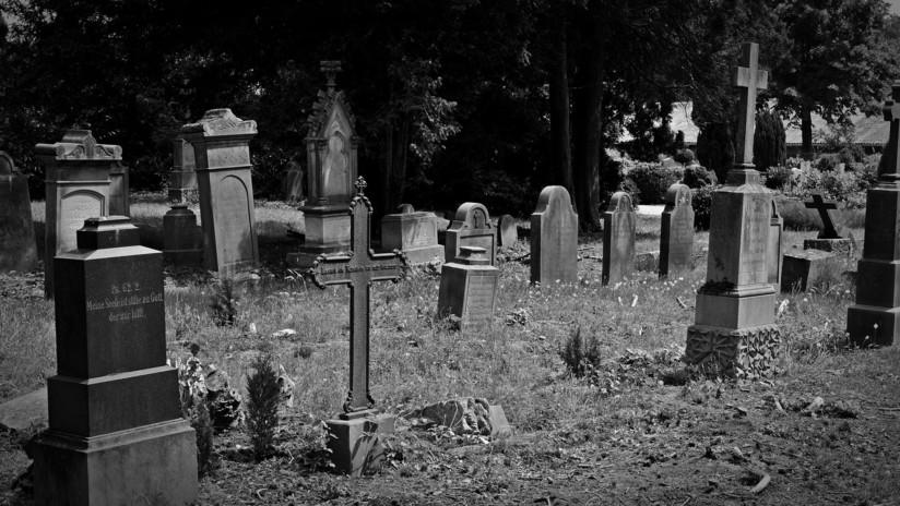 FOTOS: Esclarecen la identidad de un 'vampiro' del siglo XIX desenterrado hace más de 30 años