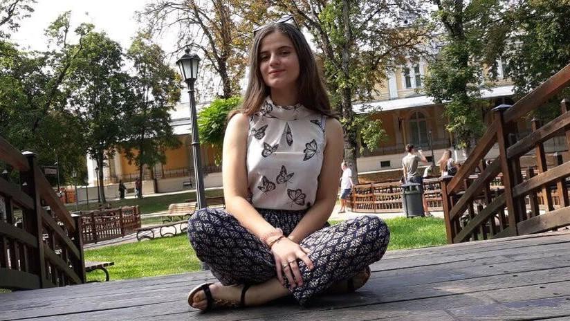 Publican las desesperadas llamadas de una adolescente que pidió tres veces ayuda policial antes de ser violada y asesinada