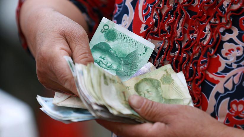 """Trump acusa a China de """"manipulación monetaria"""" tras la devaluación del yuan"""