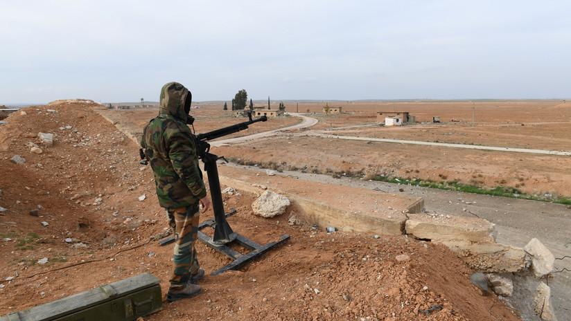 El Ejército sirio anuncia que reanudará las operaciones militares en la provincia de Idlib