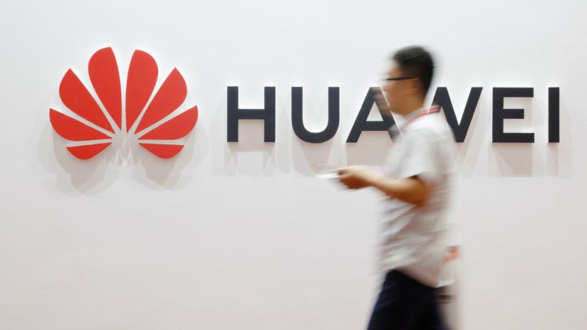 Huawei prueba un móvil con su propio sistema operativo
