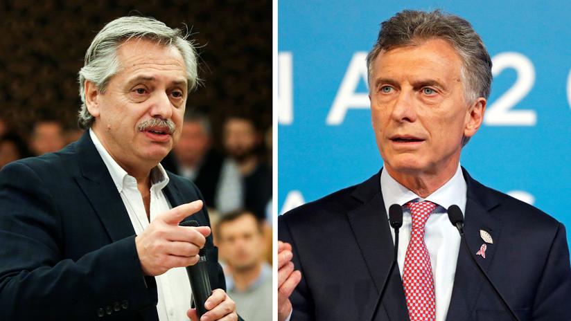 Qué son los bonos 'Leliq' y por qué llegan al debate presidencial en Argentina
