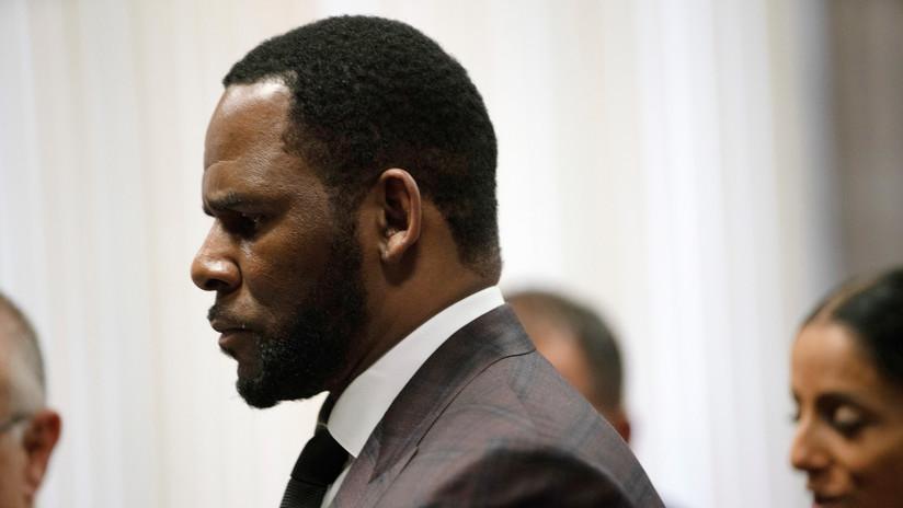 El cantante R.Kelly afronta nuevos cargos por prostitución con una menor