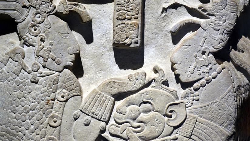Ciudad quemada: un hallazgo arqueológico reescribe la historia de la civilización maya