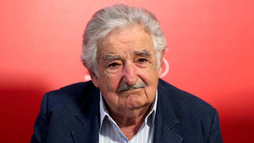 Pepe Mujica propone otra salida al mar para Bolivia