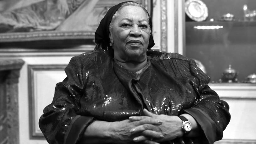 Muere en EE.UU. la nobel de Literatura Toni Morrison