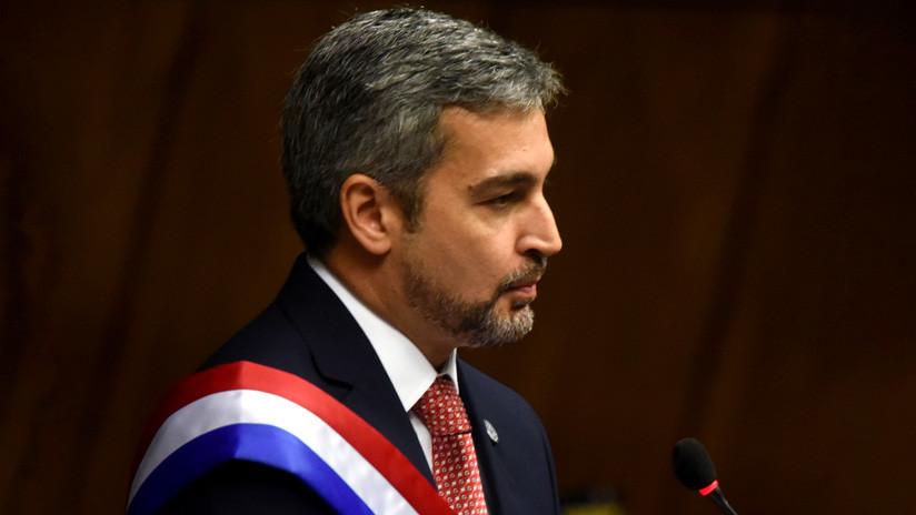 Oposición en Paraguay pide un juicio político contra el presidente por el derogado acuerdo de Itaipú