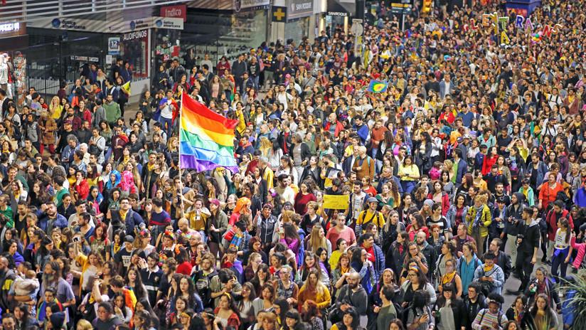 Fracasa el intento de un grupo conservador que buscaba derogar la Ley Trans en Uruguay