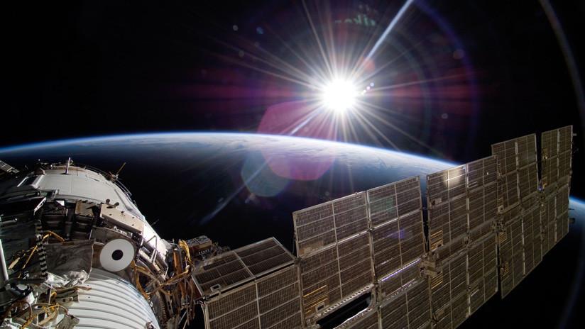 Diseñan en Rusia una 'gasolinera espacial' para satélites