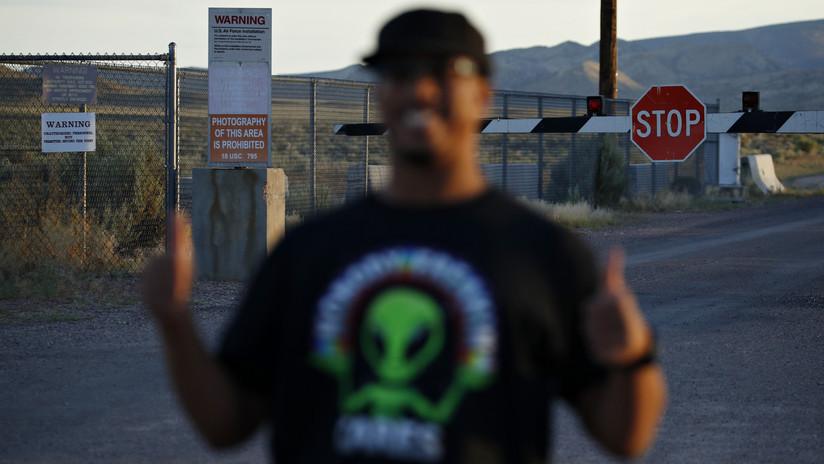 Eliminan temporalmente de Facebook el evento de la 'toma' masiva de la misteriosa Área 51