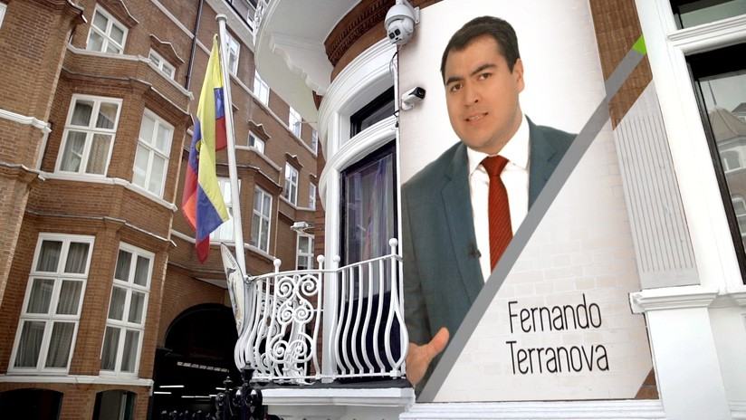 Noticias que superan muros: Fernando Terranova