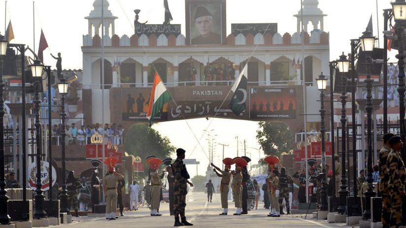 Pakistán reducirá las relaciones diplomáticas y suspenderá el comercio con la India