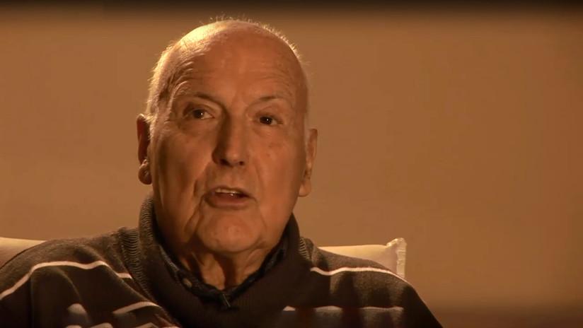 Murió Fabio Zerpa, el ufólogo más famoso de Argentina