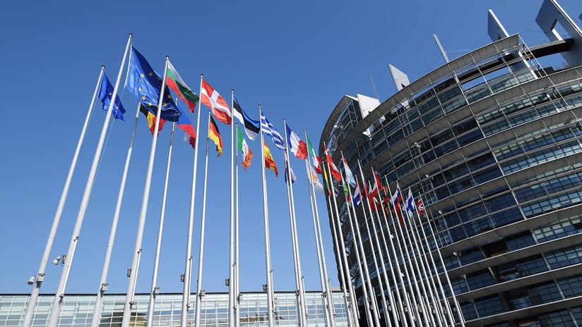 Unión Europea rechaza medidas extraterritoriales de EE.UU. contra Venezuela