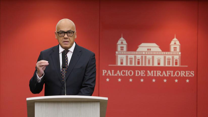 El Gobierno venezolano no asistirá esta semana a las reuniones de diálogo con la oposición en Barbados