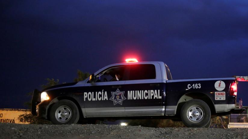 Una joven mexicana denuncia que cuatro policías la violaron cuando regresaba de una fiesta